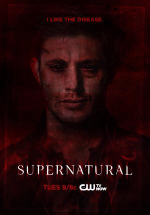 "Like The Disease."" - Demon Dean. Supernatural season 10 is only 10 ..."