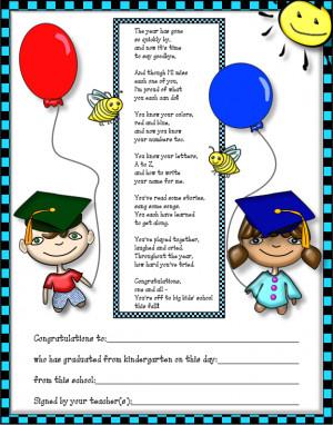 Preschool Graduation Clip Art Pictures