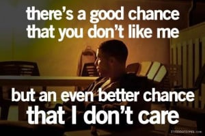 Best drake quotes and sayings i dont care