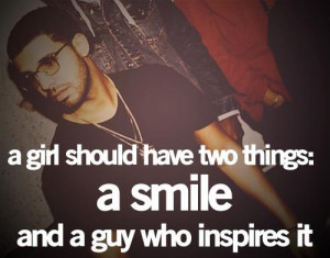 drake, inspiration, ovo, quote, quotes, smile, swag, text, xo, ymcmb