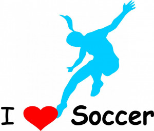 Displaying 16> Images For - I Love Soccer Quotes...