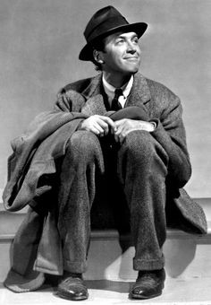 "Jimmy Stewart - promo for ""Harvey"" (1950) More"