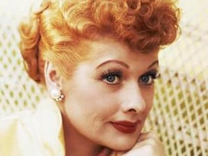 16 Lucille Ball Quotes to Celebrate Her Birthday