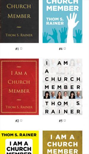 Help Choose Thom S. Rainer Book Cover