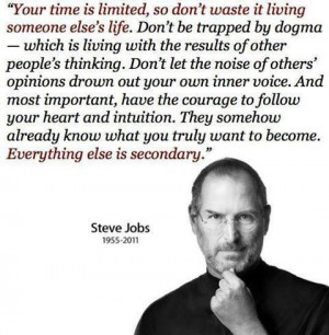 steve jobs quotes on leadership quotes on change leadership my