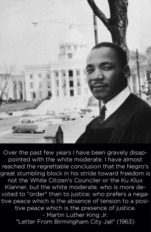 Quotes: In Honor Of Dr. Martin Luther King's Birthday