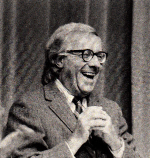 Ray Bradbury , a lifelong proponent of working with joy and an avid ...