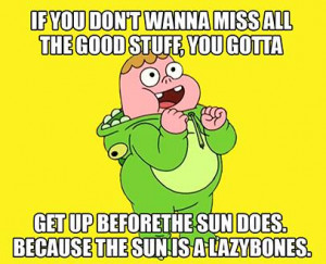 Reasons you should watch Clarence on Cartoon Network