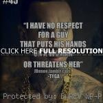 rapper, tyga, quotes, sayings, hurt, right person rapper, tyga, quotes ...