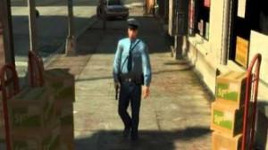 GTA IV Pedestrian Quotes Alderney Cop