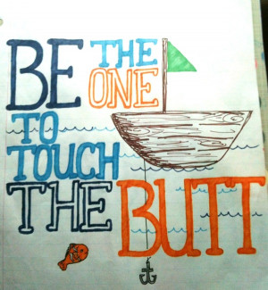 ... , finding nemo quotes, he touched the butt, inspiration, nemo, risks