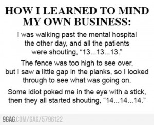 Funny business quotes, funny quotes