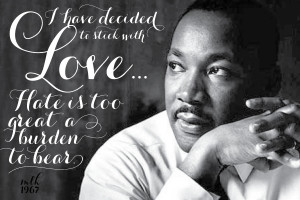 ... Martin Luther King quotes . Quotes by Martin Luther King , Leader