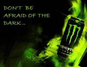 Pin Monster Energy Credited