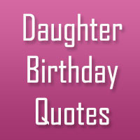 26 Astounding Little Sister Quotes 26 Loving Daughter Birthday Quotes ...