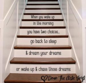 Stair Riser