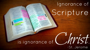"""... SCRIPTURES"""" A PASS FOR PRIVATE INTERPRETATION OF THE BIBLE? By"""