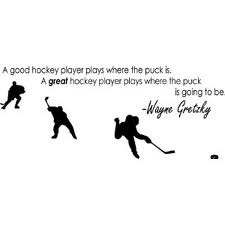 ... quote hockey quotes and sayings hockey quotes motivational field