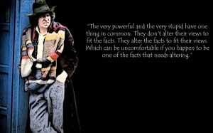 quotes fourth doctor tom baker doctor who 1680x1050 wallpaper ...