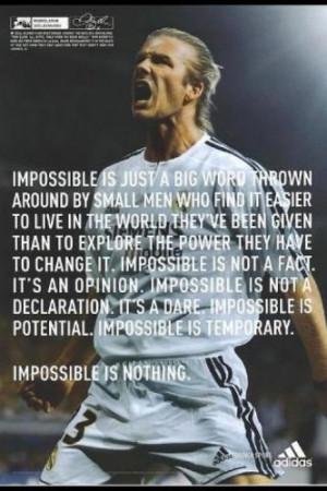 dedication #amazingquotes #Adidas #soccer