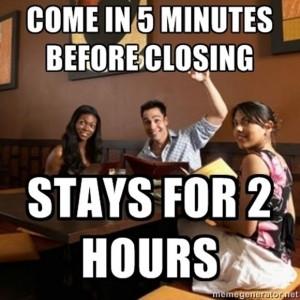 Funny Customer Service Meme