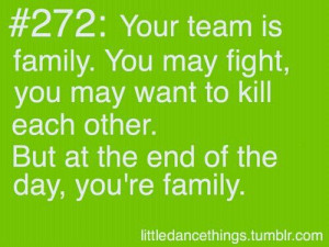 ... Dance Things, Team Quotes Colorguard, Team Families Quotes, Dance Team