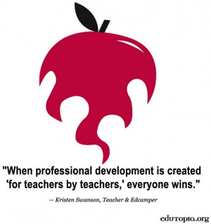 Idea, Professional Developmental, Development Quotes, Classroom ...