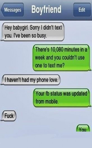 This Girlfriend Knows How To-Make Her Boyfriend Suffer!