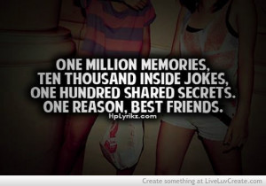 best friends, bffs 3, cute, girls, love, pretty, quote, quotes