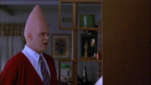 Coneheads | Beldar to daughter Connie.....