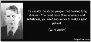 More W. H. Auden Quotes