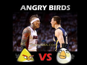 The Birdman vs The Mocking Bird
