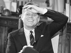 ... Day: 13 Hilariously Un-Presidential Quotes from Commanders-in-Chief