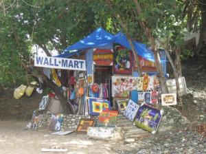 Dominican Republic Walmart