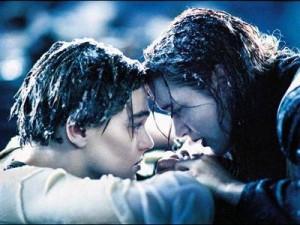 Titanic Movie Love Quotes