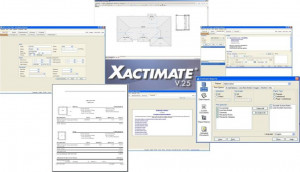 We use insurance-approved estimating software – Xactimate!