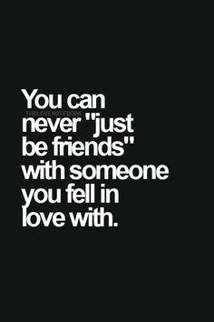 False, my husband soon to be ex husband are best friends. We were ...