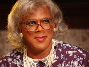 Why choose 'Madea's Witness Protection' as the next Madea film?
