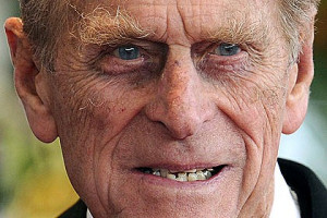 The Lizard King, Prince Phillip
