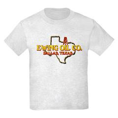 ... ewing oil company dallas texas original dallas tv show quote design by