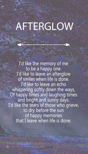 urn footprints in the sand poem click here for urn