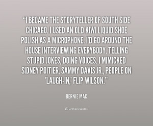 Bernie Mac Quotes