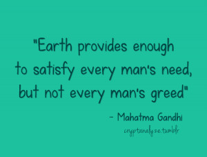life greedy quotes