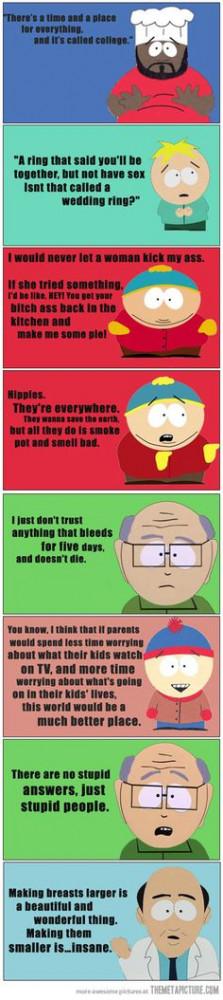 South Park Funny