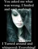 ... codes for this dark image more dark graphics more emo quotes images