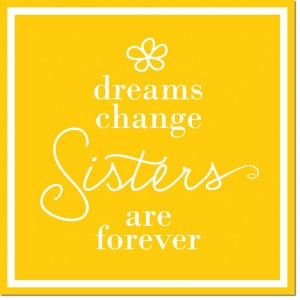 Sorority Sister Quotes -