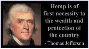 Thomas Jefferson was awarded the first patent from the new Patent and ...