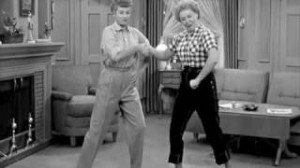 Love Lucy Friendship Song