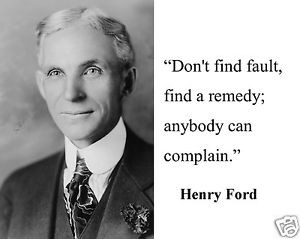 Details about Henry Ford