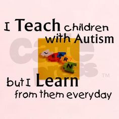 ... , Children, Autism Recip, Educ, True Stories, Autism Teacher Quotes